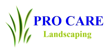 Pro Care Landscaping Logo